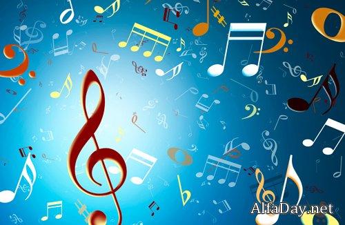 скачать обои музыка на рабочий стол бесплатно № 349658 бесплатно