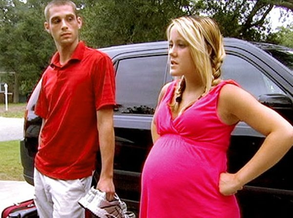 Я беременна в 16 1 сезон все серии 14