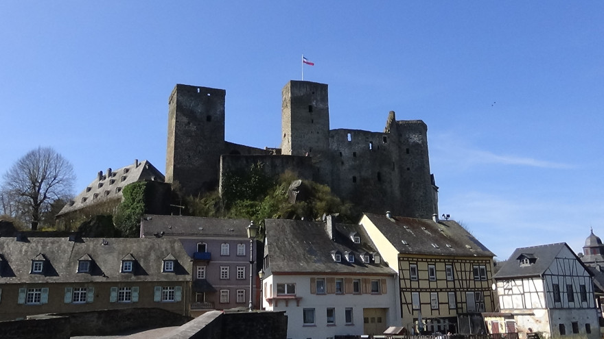 Runkel Castle