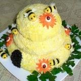 Пчелиный домик