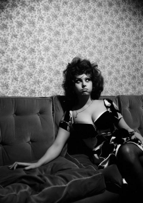 Софи Лорен, 1964