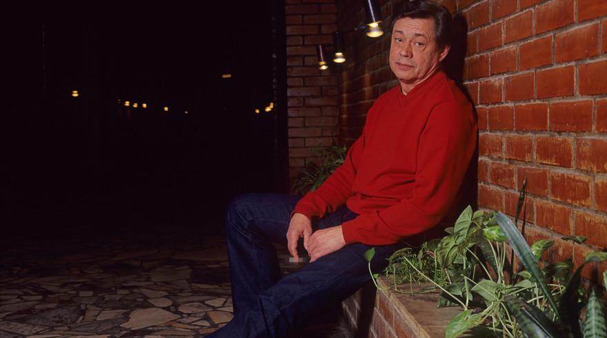 Николай Караченцов, 2002 год