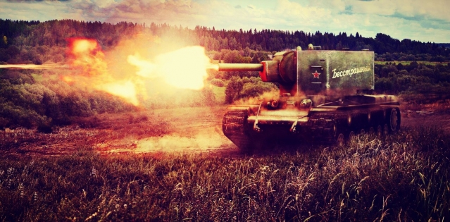 Сводит ли людей с ума игра World of Tanks:?