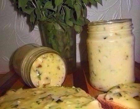плавленый сыр домашних условиях рецепт с фото