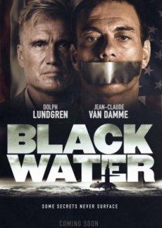 """Фильм BLACK WATER """"Чёрные воды"""""""